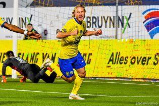 Українці в Бельгії: гол та результативний пас Безуса допомогли переграти команду Макаренка