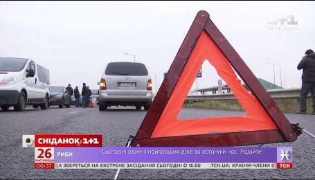 Чому протестують євробляхери  і коли відкриють кордони України