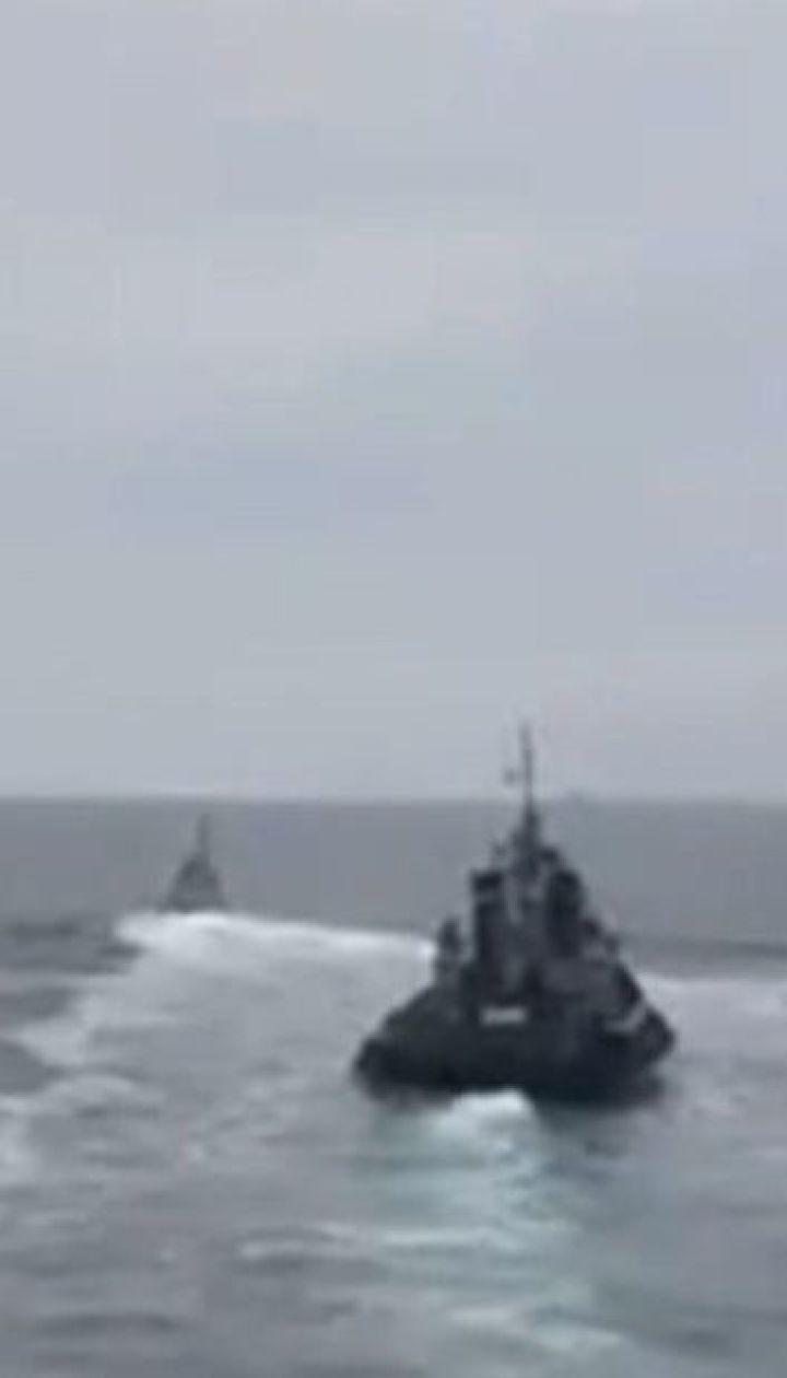 Посилені заходи безпеки та бойова готовність – ситуація у Маріуполі після агресії у морі