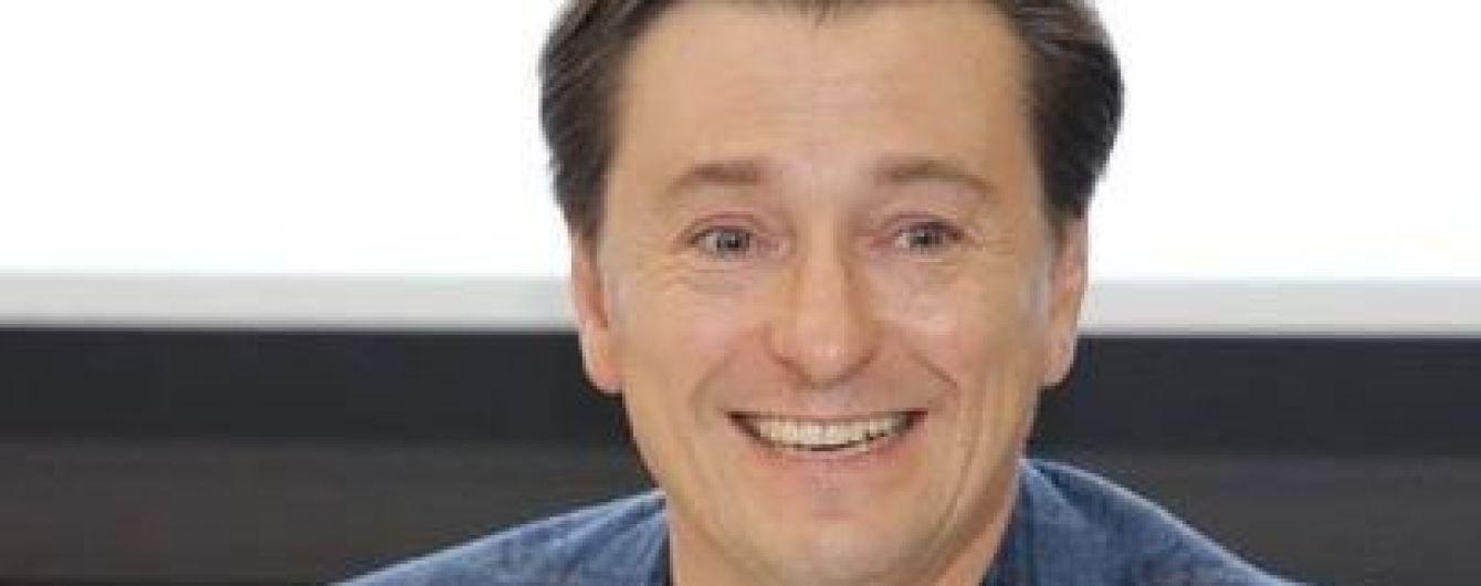 Актор Сергій Безруков вчергове став батьком