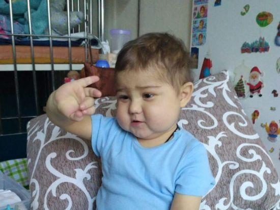 2-річний Тимофійчик страждає через нестерпний свербіж, який лікарі не можуть пояснити і вилікувати