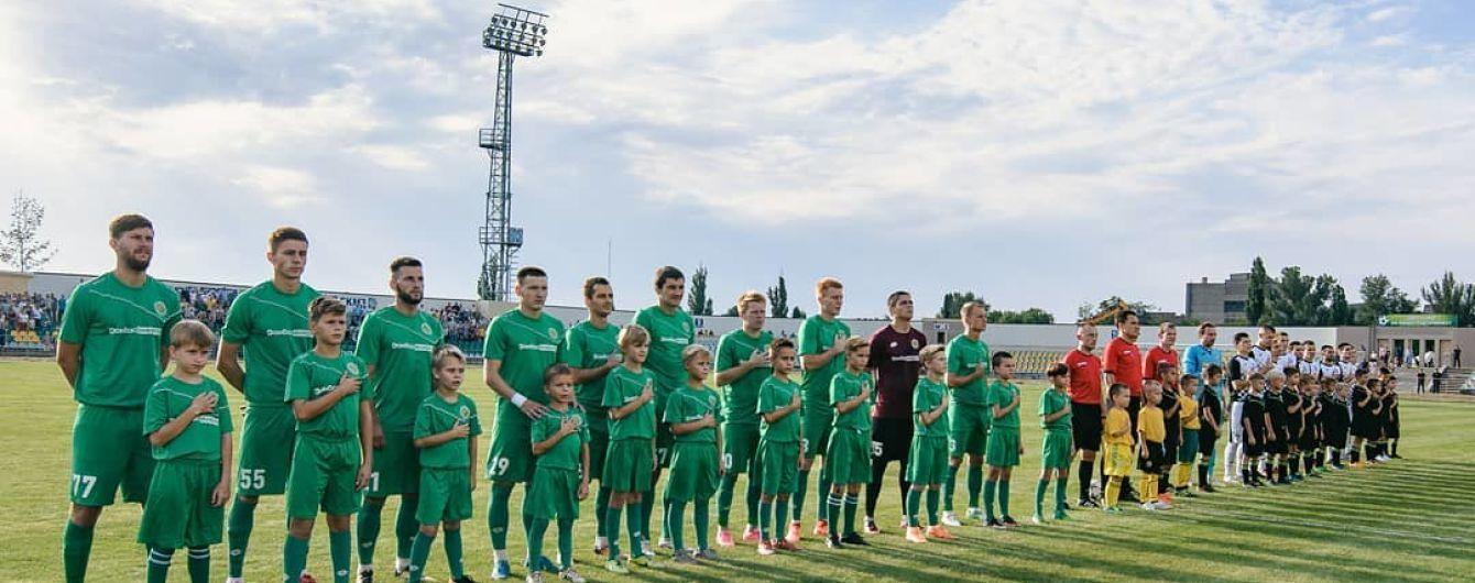 Український футболіст отримав 150 годин виправних робіт через побиття дівчини