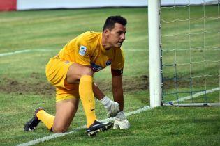 Український футболіст: Сподіваюся, введення воєнного стану не вплине на спорт