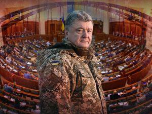 Воєнний стан: виклики і можливості для України