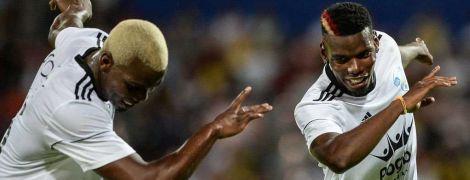 Що означають святкування голів топових футболістів світу