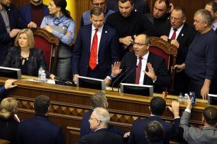 Рейтинг Порошенко и мобилизация. Что иностранные СМИ писали о военном положении