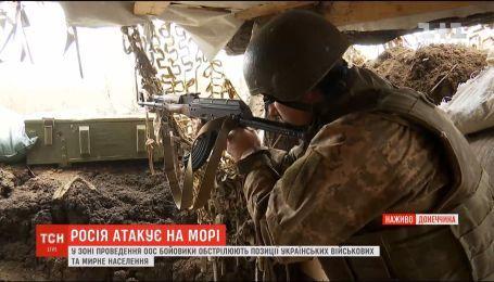 Боевая готовность в море и непривычная тишина на фронте: готова ли Украина защищать свои границы