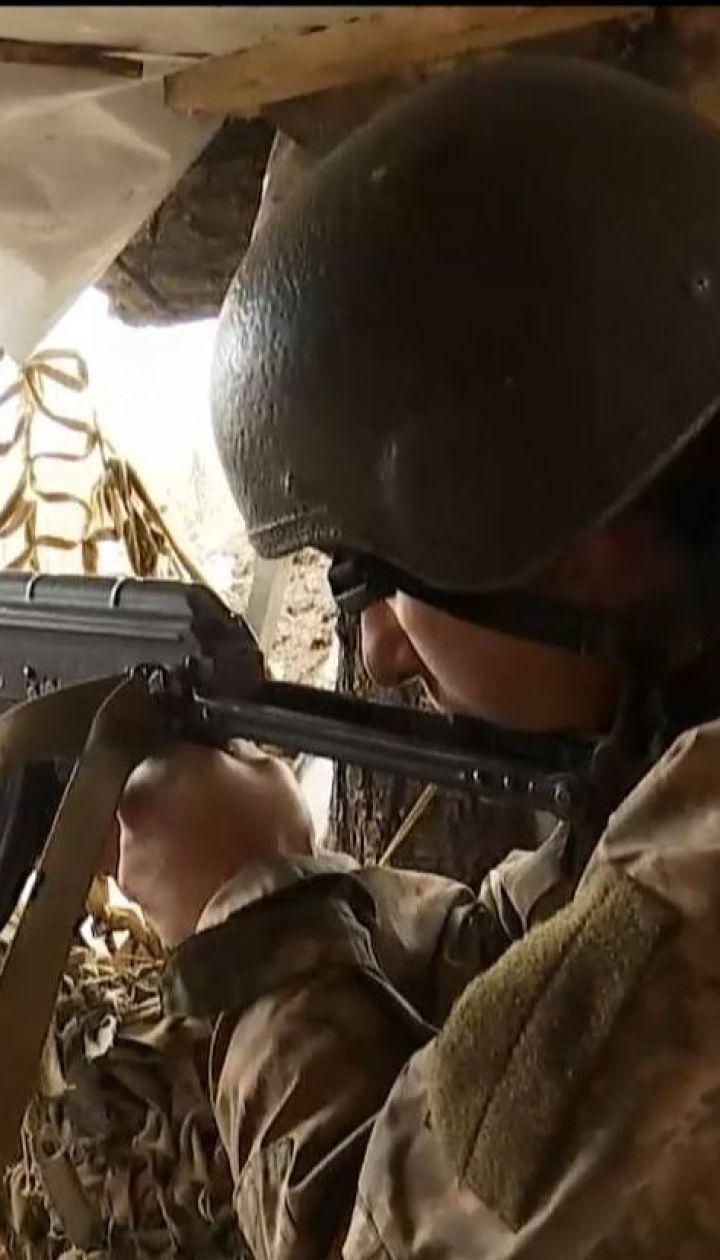 Бойова готовність у морі та незвична тиша на фронті: чи готова Україна захищати свої кордони