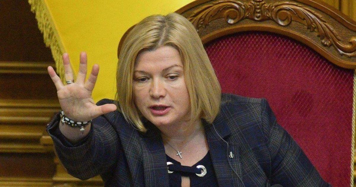 У Раді зареєстрували законопроект про обов'язкові дебати перед другим туром виборів