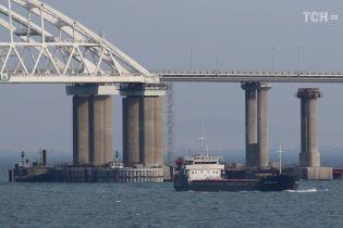 Омелян заявив про повне блокування Росією українських портів в Азовському морі