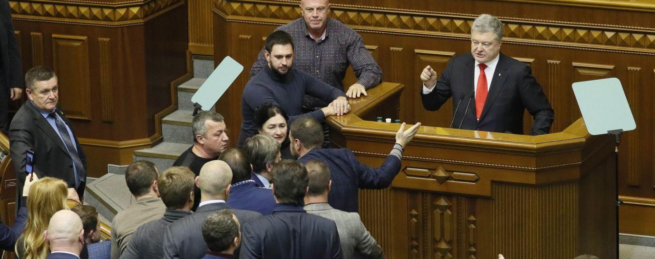 Воєнний стан в Україні. Повний текст закону і ключових документів