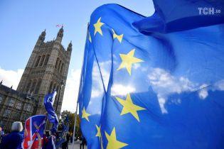 В Британии официально перенесли голосование по Brexit