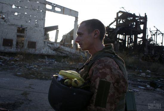 У штабі ООС повідомили про повну тишу на Донбасі
