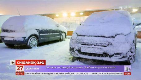 Гріти чи не гріти автомобільний двигун взимку