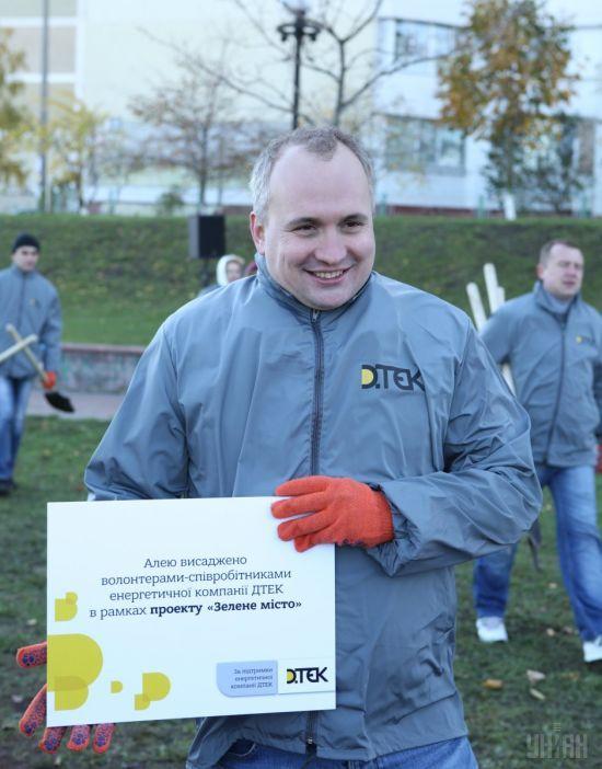 """Колишній менеджер компанії Ахметова перейшов працювати до """"Нафтогазу"""""""