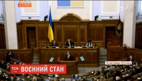 """""""Урядовый курьер"""" ошибочно опубликовал указ о введении военного положения на 60 суток"""
