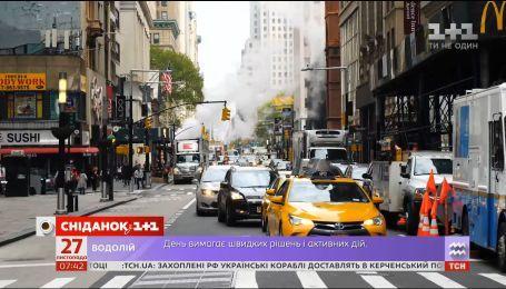 Мой путеводитель. Нью-Йорк - самая дорогая улица города и самый мясной сэндвич
