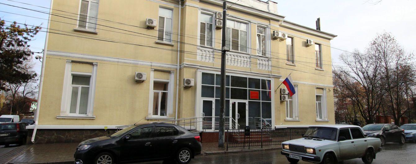 """""""Суд"""" у Криму заарештував ще двох полонених українських моряків"""