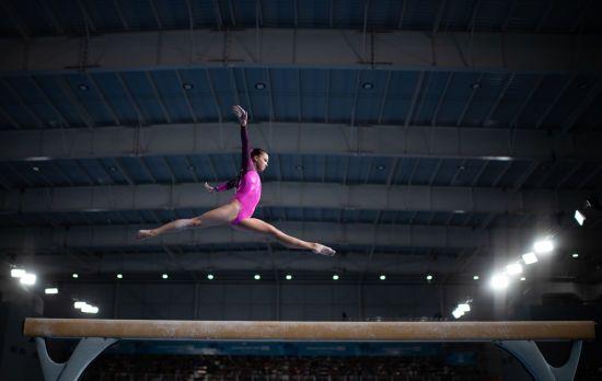 В Україні не скасують спортивні турніри через воєнний стан