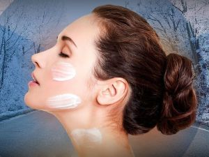 Як доглядати за шкірою обличчя взимку