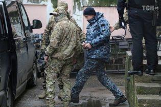 """Росія має звільнити українських моряків, інакше """"наслідки і біль"""" для неї зростатимуть - Держдеп США"""