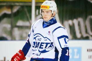 Юный хоккеист загадочно умер после матча