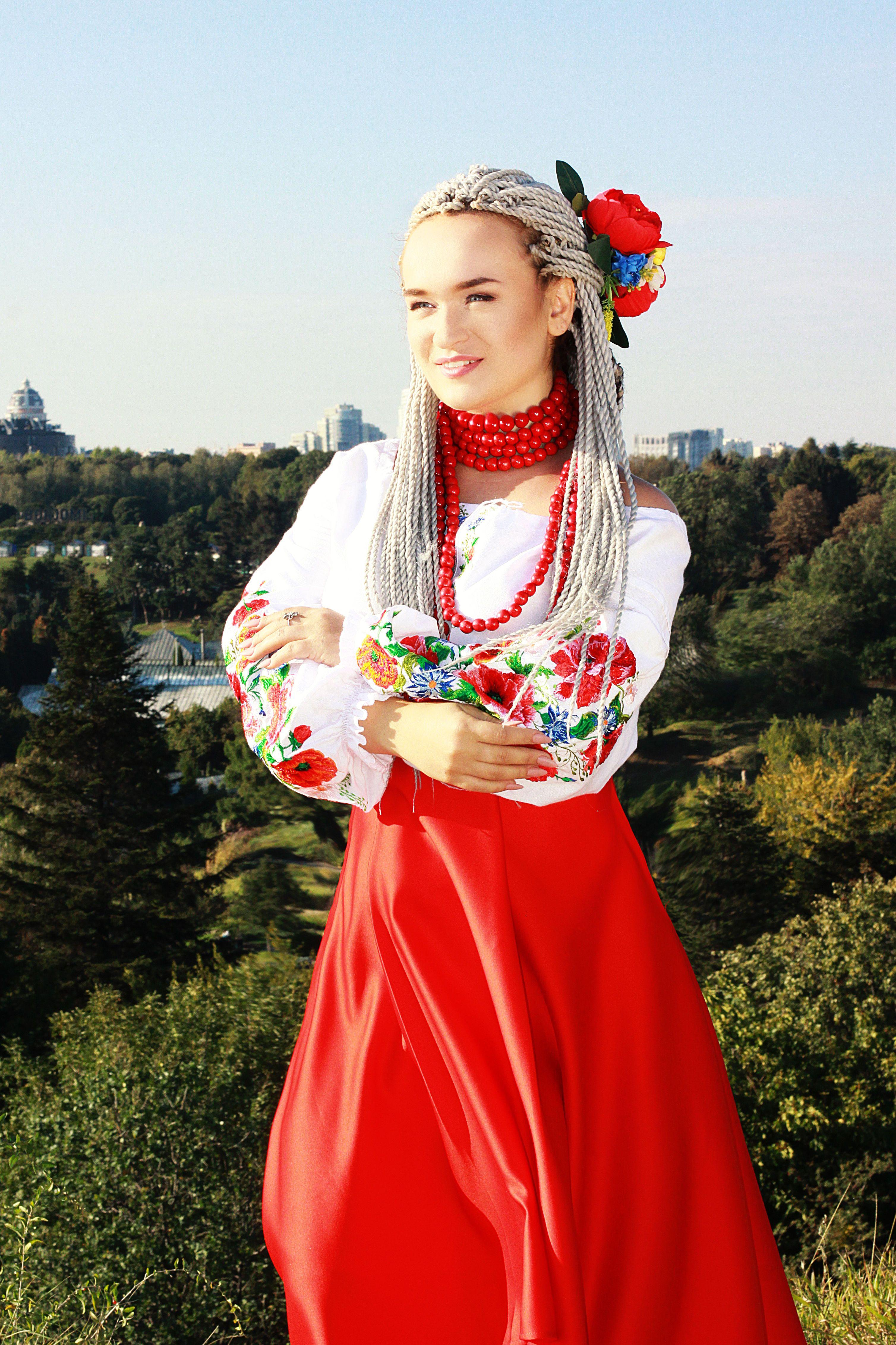 Олена Луценко, переможниця Голосу країни_1