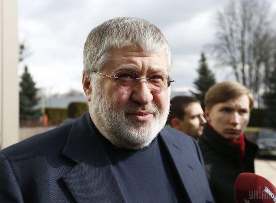 Коломойський обіцяє повернутися в Україну в разі перемоги Зеленського