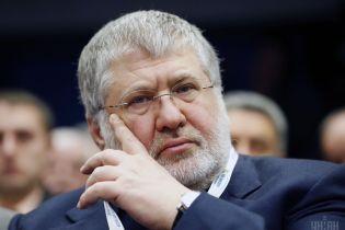 """""""Держава створює умови"""". Коломойський розповів, чому Ахметов контролює 30% ВВП України"""