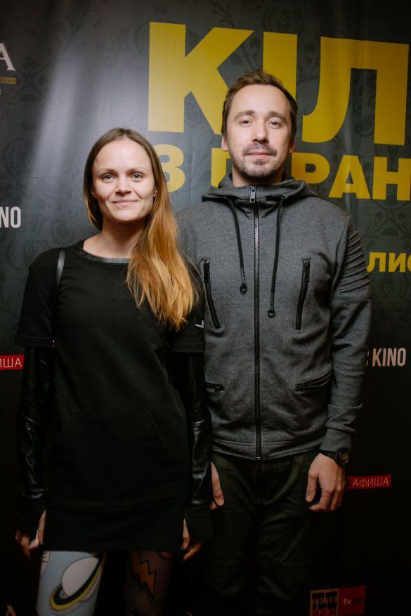 """Звезды на премьере комедии """"Киллер с гарантией""""_6"""