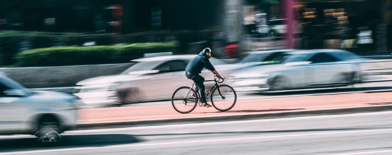 У Німеччині збудували велодоріжку, яка виробляє електроенергію
