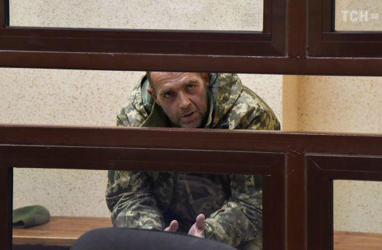 ЄСПЛ зобов'язав Росію розповісти про місце перебування полонених українських моряків