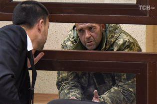 У РФ розповіли про стан та умови утримання полонених моряків