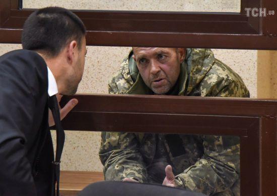 Червоний Хрест вимагає надати доступ до полонених українських моряків у Росії