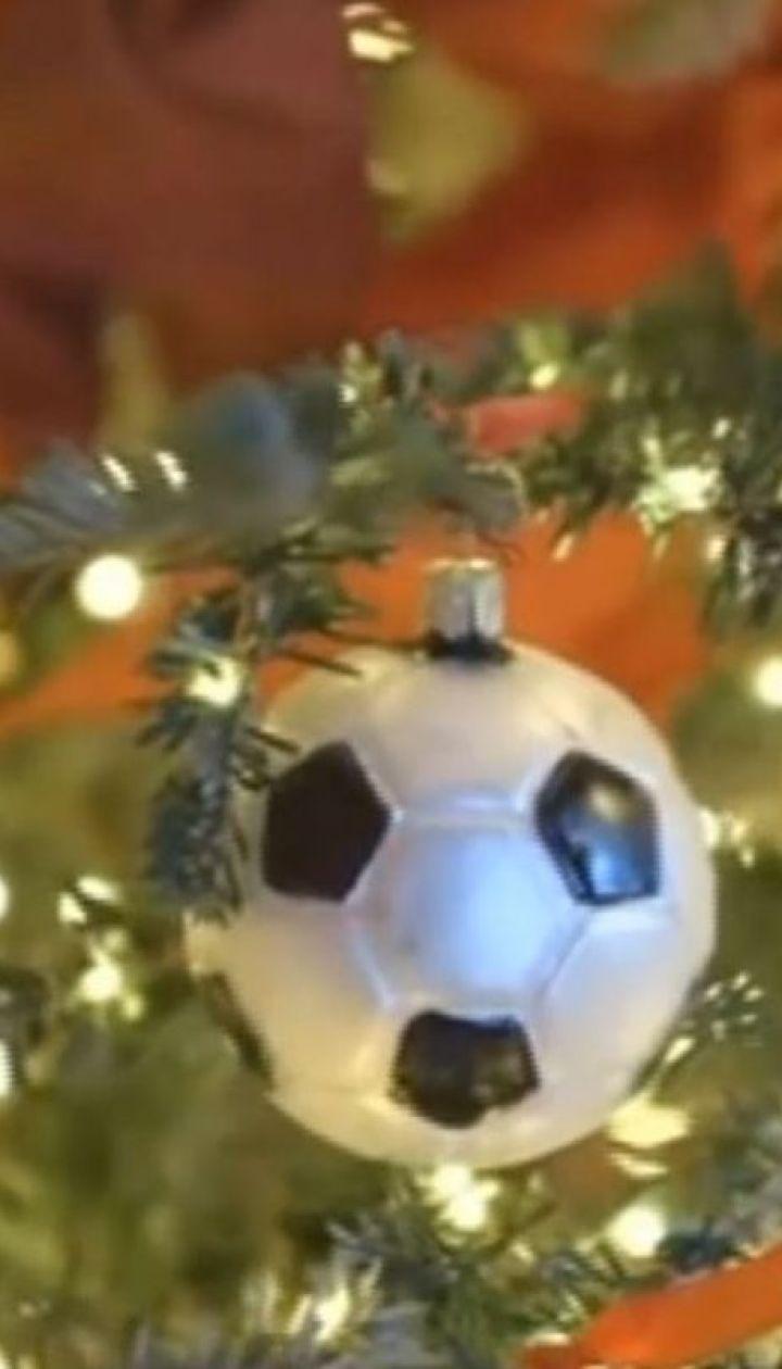 Американцам не понравились рождественские декорации Белого дома