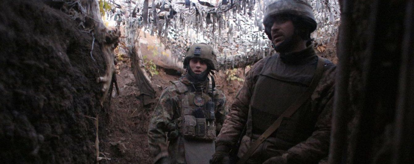 Україна та ОРДЛО почали розведення військ на Донбасі
