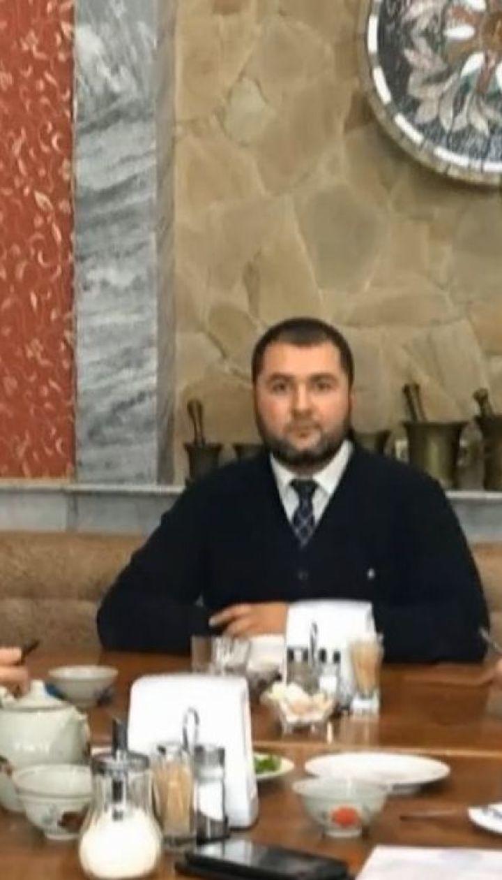 12 українських моряків погодували двічі за дві доби і заарештували