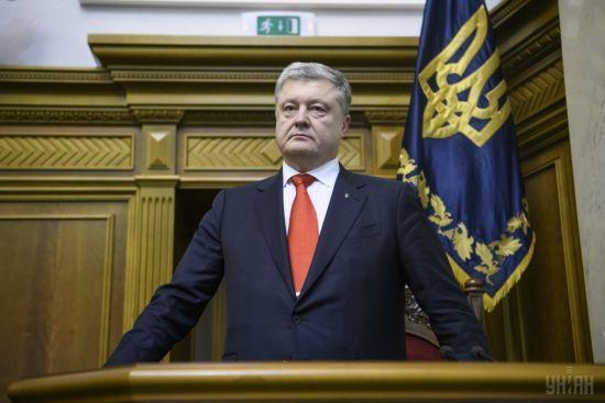 Порошенко визнав помилку у призначенні Гладковського і розірвав з ним усі контакти