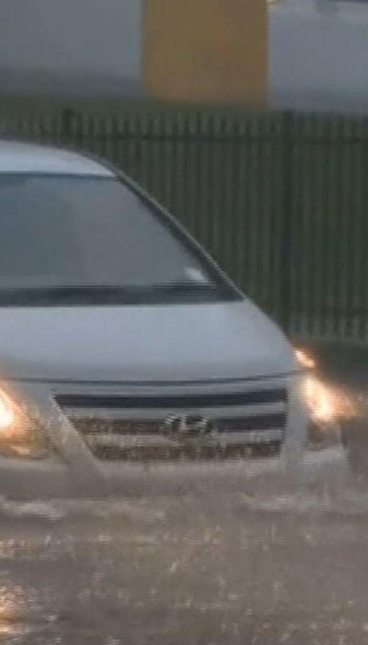 Один человек погиб вследствие мощного наводнения в Сиднее