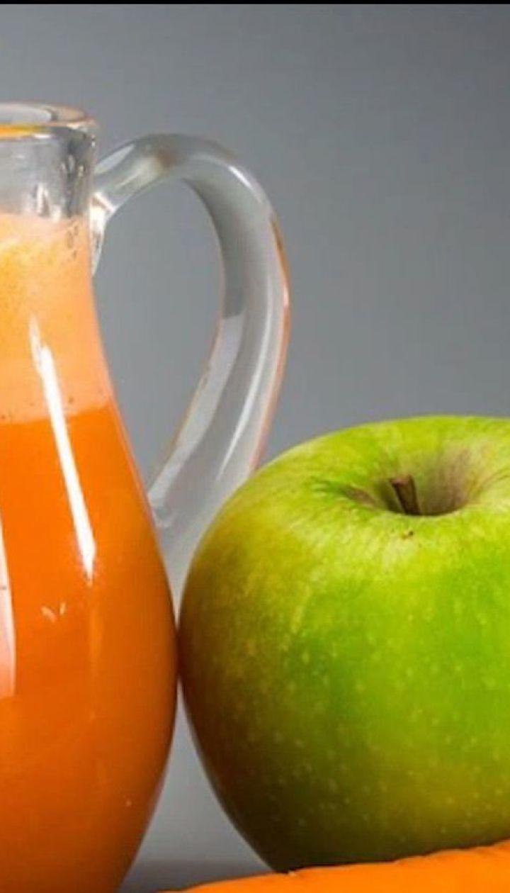 Правда про корисні продукти: мюслі, вівсянка, смузі, йогурт