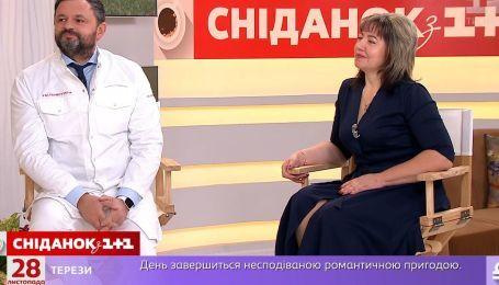 Оксана Шевчун розповідає, як змінилося її життя після пластичної операції у Ростислава Валіхновського