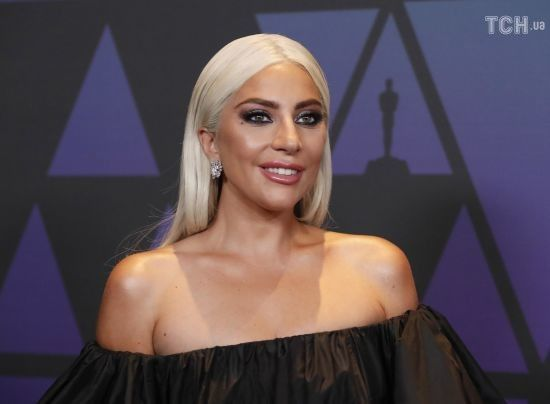 Співачку Леді Гагу визнано найкращою акторкою року