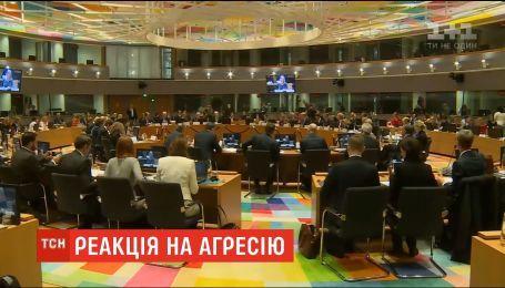 Франция и Германия выступают против введения новых антироссийских санкций