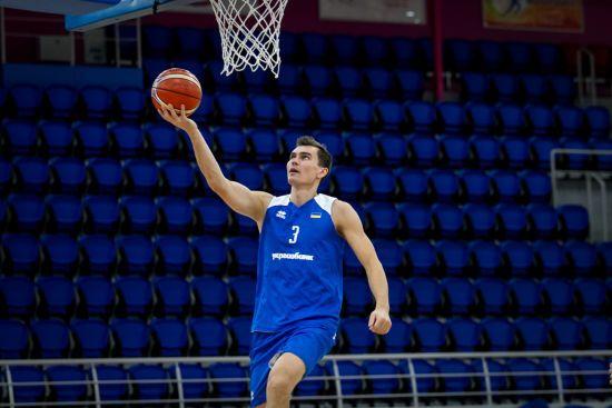 FIBA дозволила провести матч Україна - Словенія у Запоріжжі попри воєнний стан