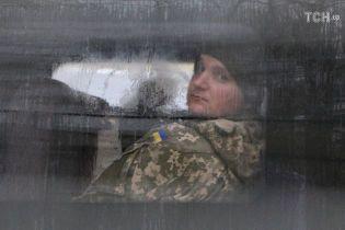 """Полонених українських моряків у """"Лефортові"""" змусили зняти військову форму - ЗМІ"""