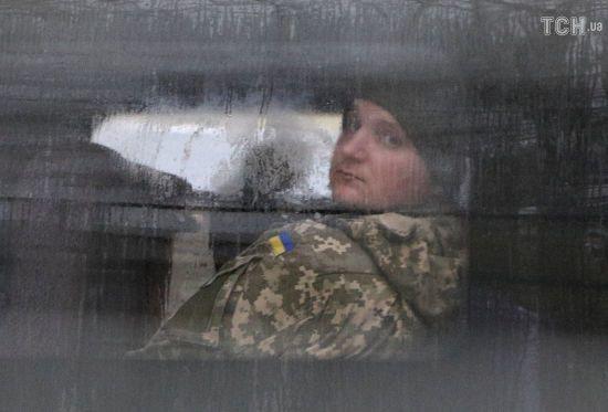 Полонених українських моряків біля Керченської протоки перевезли до Москви – адвокат
