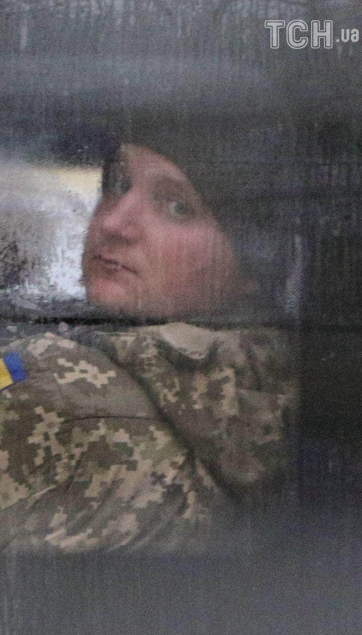 В УПЦ МП відповіли на прохання Порошенка допомогти повернути з полону українських моряків