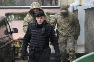 Росія порушила рішення ЄСПЛ щодо полонених українських моряків - Порошенко