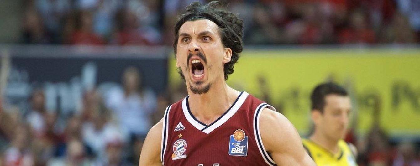 Двійник Златана. Боснійський баскетболіст розповів, як кожен другий плутає його з Ібрагімовичем