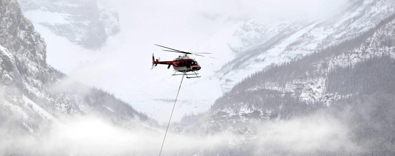 У Росії вертоліт Utair зазнав катастрофи, загинула одна особа